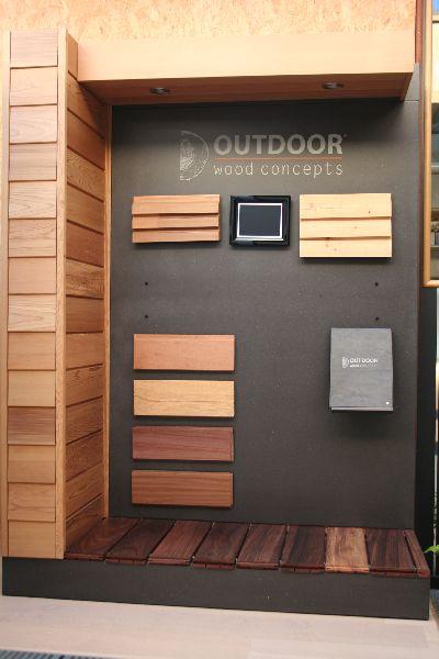 Outdoorwood